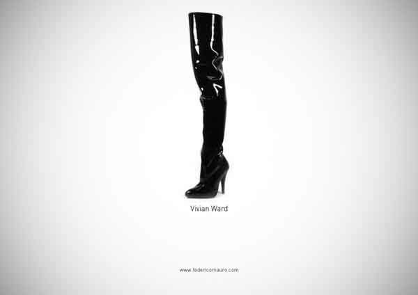 24-Famous-Shoes-by-Federico-Mauro