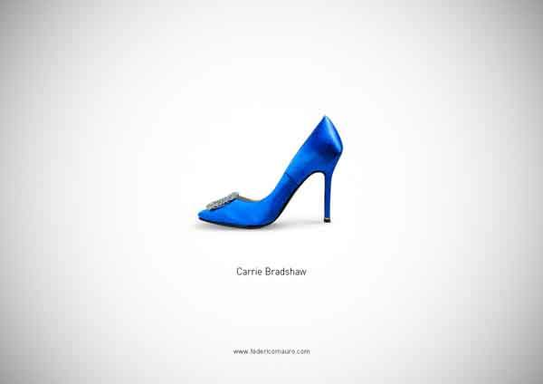 26-Famous-Shoes-by-Federico-Mauro