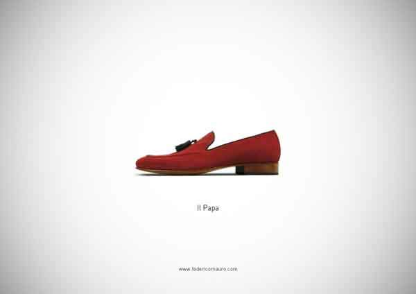 8-Famous-Shoes-by-Federico-Mauro