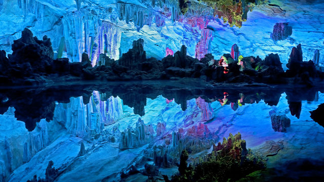 Reed-Flute-Cave-Guangxi-Province-China