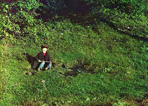 a-young-boy-near-the-sim-river-in-russia