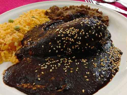 chicken-mole-from-mexico