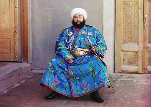 the-emir-of-bukhara-holds-a-sword-in-bukhara-present-day-uzbekistan