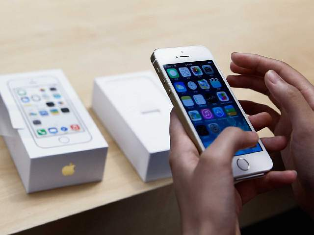 apple products are really hard to find and cost triple what they cost in the united states Amazing things can happen only in Argentina