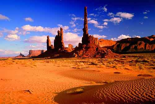 red-rock-towers-are-seen-at-monument-valley-