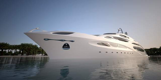 the-jazz-yacht-has-a-solid-bow-that-becomes-more-open-towards-the-back