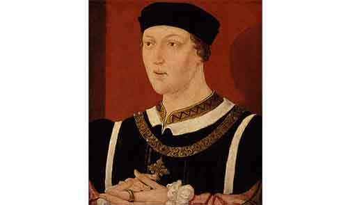 the results of the inadequacies of henry vi as king in 1455