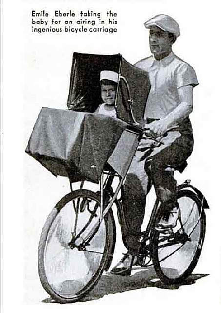 bicyclecarriage