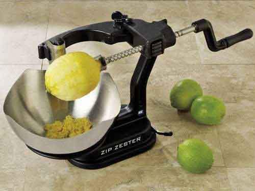 zest-fruits-and-vegetables-ten-times-faster-with-the-zip-zester