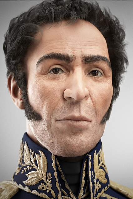 this-picture-of-latin-american-political-leader-simon-bolivar-was-commissioned-by-one-hugo-chavez