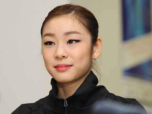 yuna-kim-team-south-korea