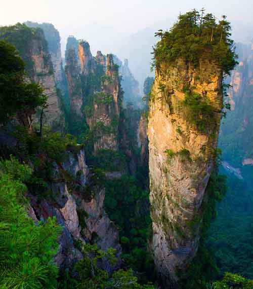 limestone-pinnacles-seen-in-chinas-zhangjiajie-national-forest-park-are-what-remain-of-quartzite-sandstone-mountains-after-millions-of-years-of-water-erosion