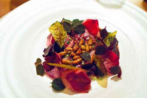 at-last-the-final-dish-of-the-main-course-wild-duck-and-beets-with-beech-and-malt