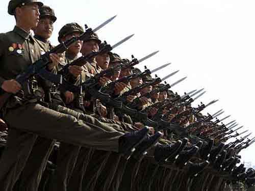 north-korea-has-the-fourth-largest-standing-army-in-the-world