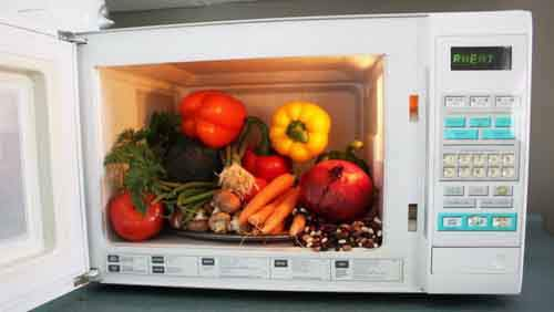 6-Microwave-nutrients-food