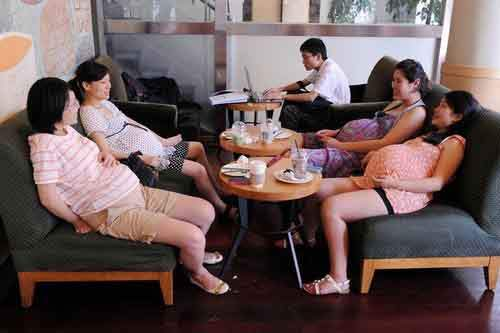 Chinese-Pregnancy-Restrictions