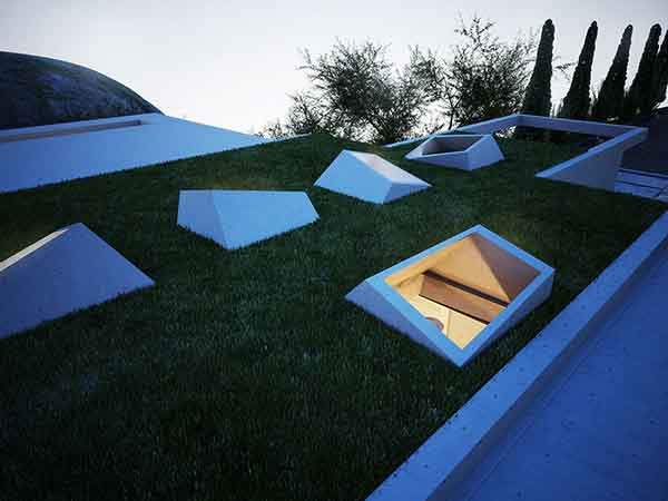 Green-Roof-Windows-Earth-House-Project