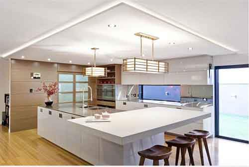 contemporary-white-kitchen