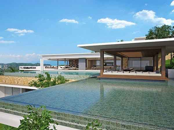 in-surat-thani-thailand-5-million-buys-a-19461-square-foot-oceanfront-hillside-mansion-with-outdoor-dining-pavilion-large-infinity-pool-and-its-own-secluded-beach