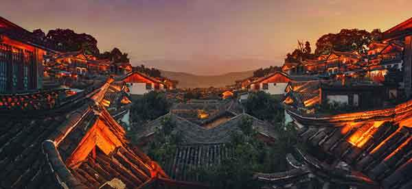 The Infinity of China-X2