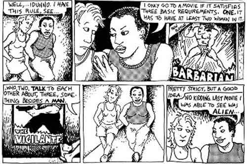 a99072_Dykes_to_Watch_Out_For_(Bechdel_test_origin)