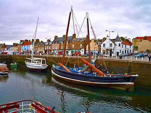 boats-bob-in-a-harbor-on-fifes-east-neuk-eastern-corner