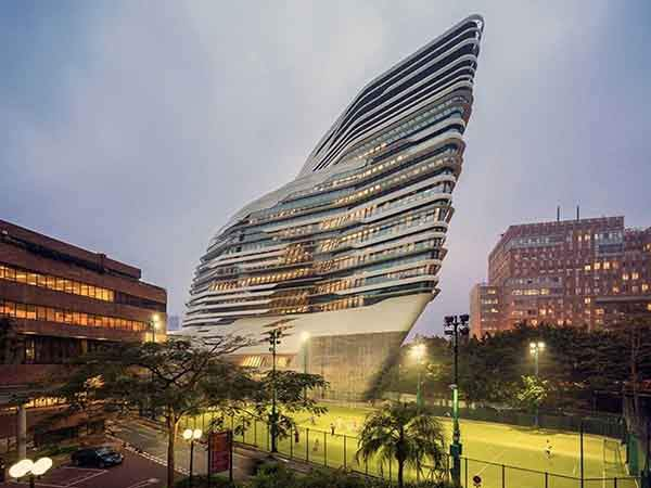jockey-club-innovation-tower-by-zaha-hadid-architects-hong-kong-shortlisted-in-higher-education-and-research
