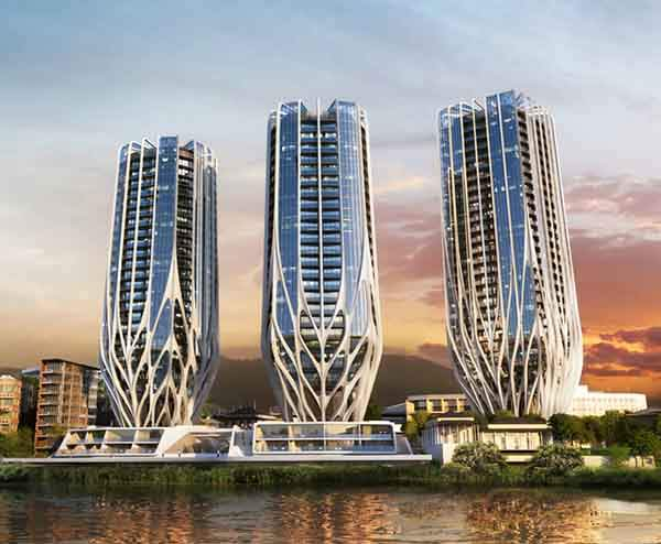 zaha-hadid-sunland-towers-brisbane