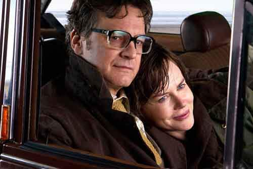 Film Review The Railway Man