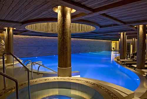 Alpina-Gstaad-pool