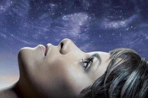 Extant-TV-series