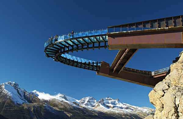 Glacier-Skywalk-Canada