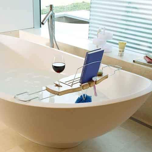 Bathtub-Tray