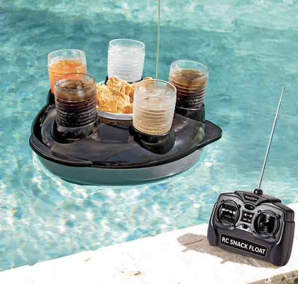 Remote-Control-Snack-Float