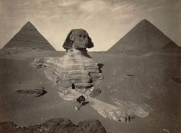 historical-photos-pt9-sphinx-egypt-partially-excavated_0