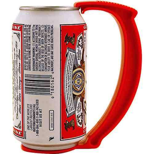 Beer-Can-Handle