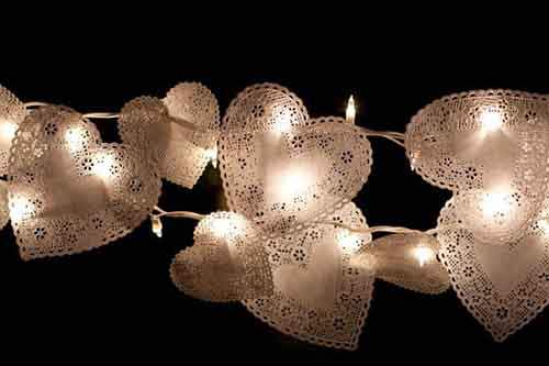 Doily-String-Lights