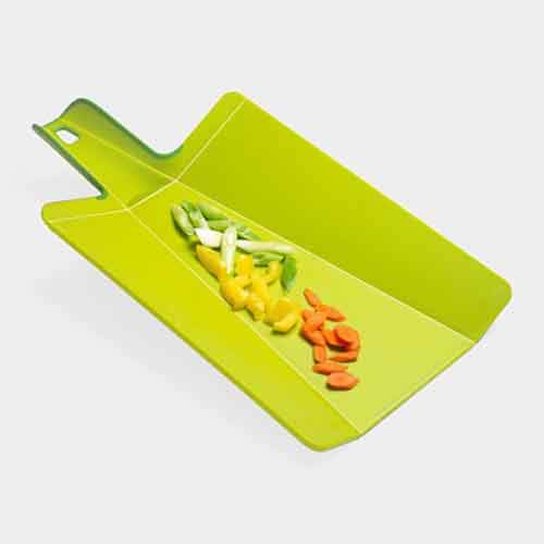 Folding-Cutting-Board