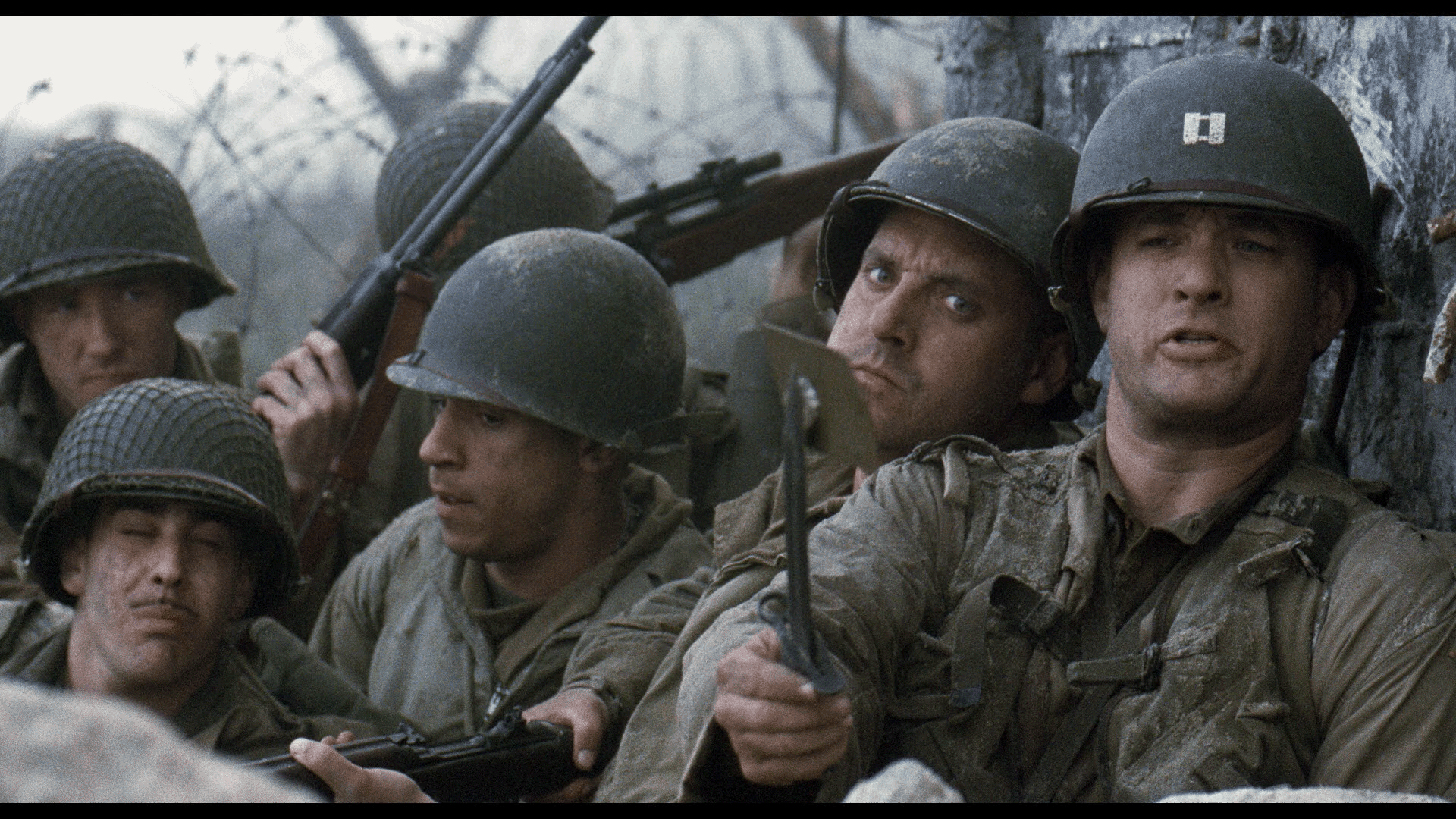 band of brothers film essay Ron livingston as lewis nixon in the why we fight episode of band of brotherswe're in our final week of looking back on band of brothers, with spoilers for the penultimate episode, why we fight, coming up just as soon.