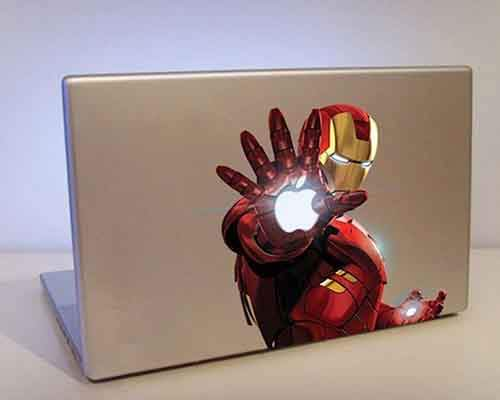 Iron-Man-Decal-For-Macbook