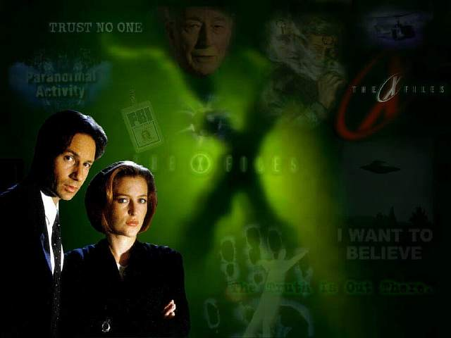 The-xfiles-facts