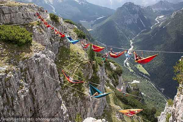 unique-festivals-around-the-world-highline-meeting-festival