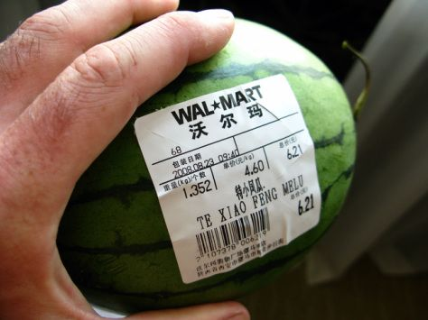 Watermelons-for-one