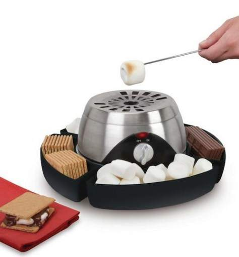 indoor-flameless-marshmallow-roaster