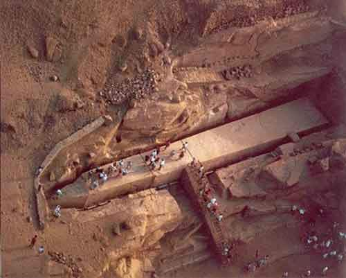 9 Incredible Archaeological Finds That Were Not Mentioned In Your History Books (8)