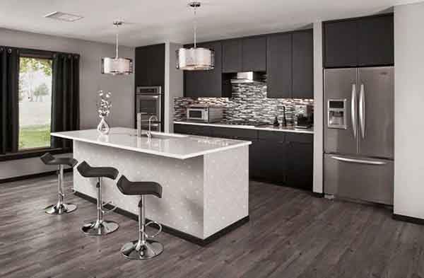 Modern kitchen backsplash ideas pictures modern kitchen Contemporary kitchen tiles ideas