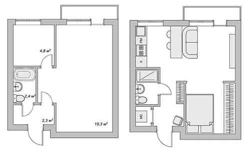 how-to-create-2-room-apartment-using-only-29-square-meter-artnaz-com-7