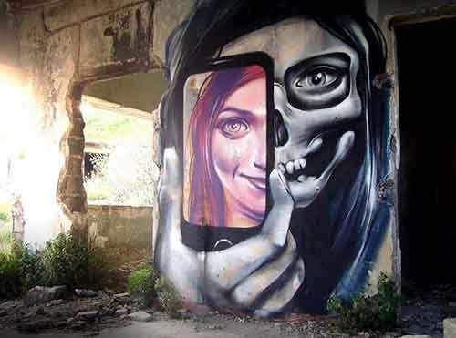 20-strong-street-art-works-revealing-the-truth-of-life-artnaz-com-11