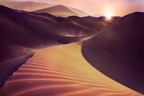 desert-near-dubai-by-hamad al-failakawi