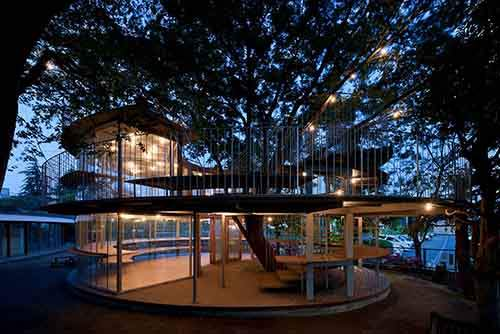 kindergarten-around-tree-zelkova-fuji-tezuka-architects-17